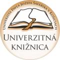 Univerzitná knižnica UPJŠ v Košiciach