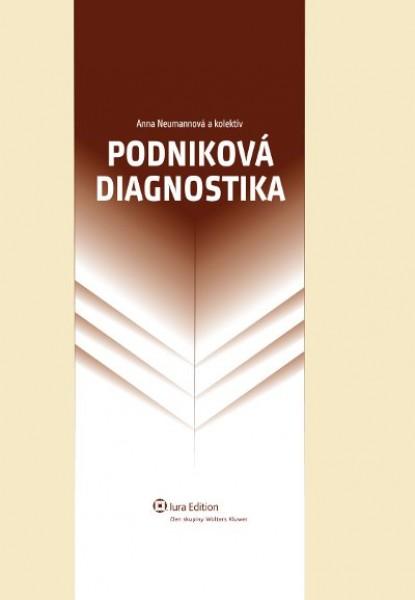 Podniková diagnostika