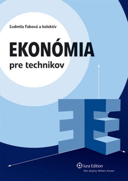 Ekonómia pre technikov