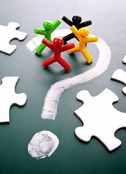 Otázky & odpovede online