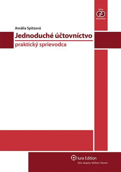 Jednoduché účtovníctvo - praktický sprievodca, 5. vyd.