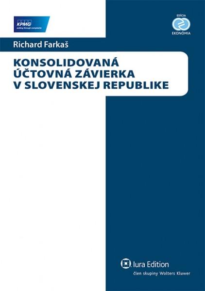 Konsolidovaná účtovná závierka v Slovenskej republike