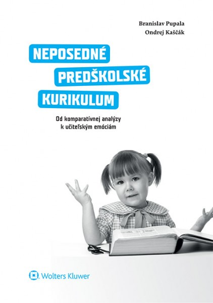 Neposedné predškolské kurikulum