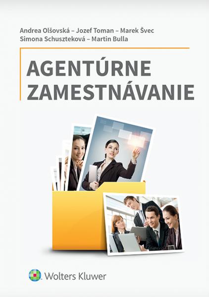Agentúrne zamestnávanie
