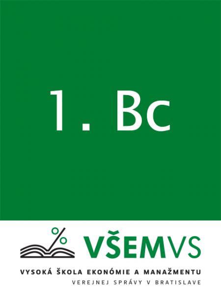 Balíček literatúry pre študentov VŠEMVS - 1. Bc