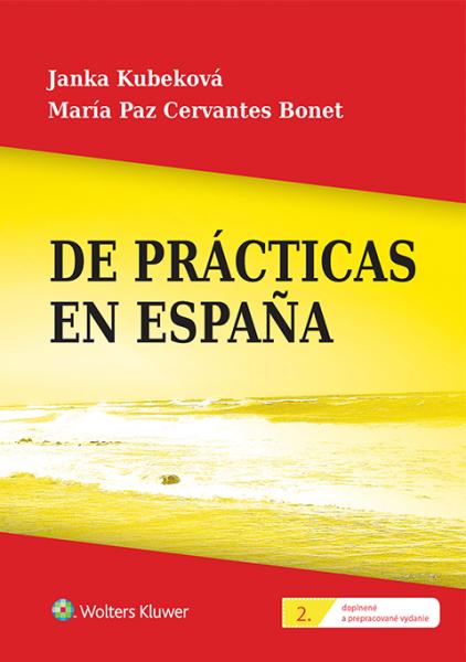 De prácticas en España
