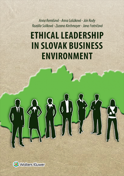 Ethical Leadership in Slovak Business Environment