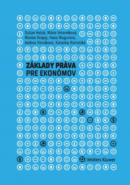 Základy práva pre ekonómov