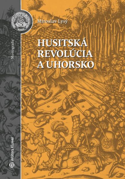 Husitská revolúcia a Uhorsko