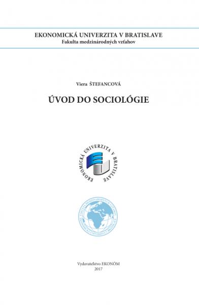 Úvod do sociológie