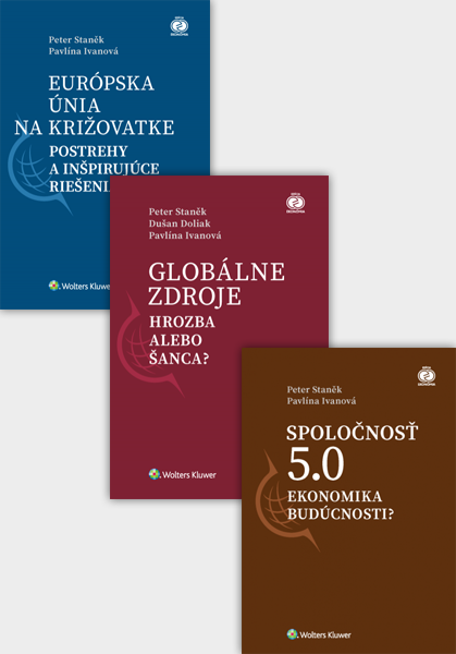 Balíček: Ekonomika a jej kľúčové výzvy