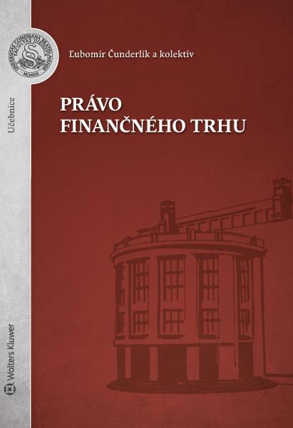 Právo finančného trhu