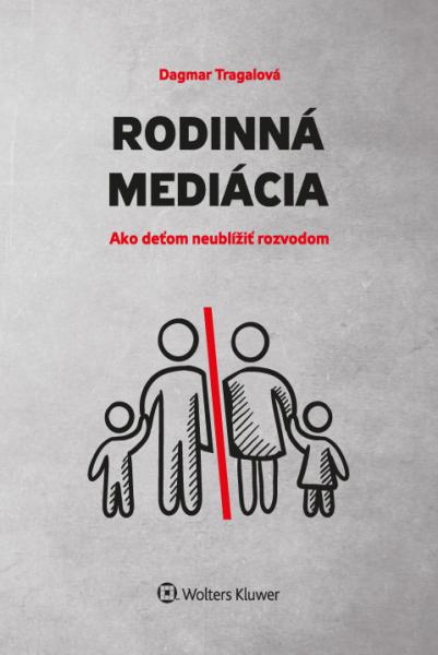 Rodinná mediácia - ako deťom neublížiť rozvodom