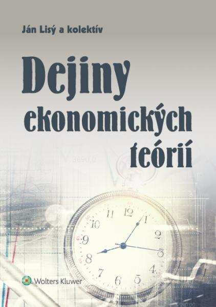 Dejiny ekonomických teórií