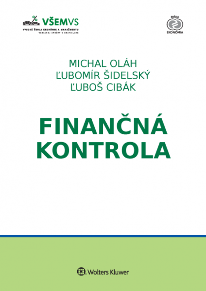 Finančná kontrola