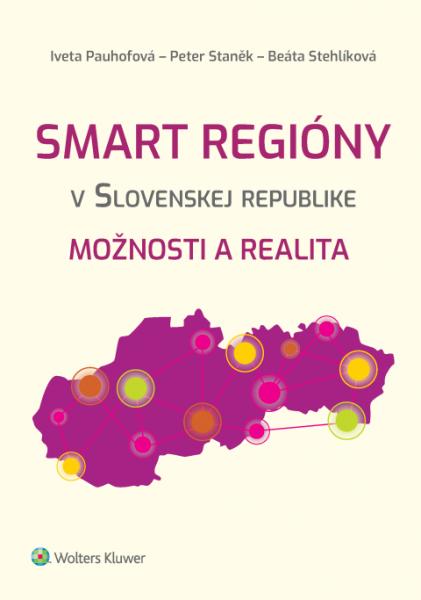 Smart regióny v Slovenskej republike - možnosti a realita