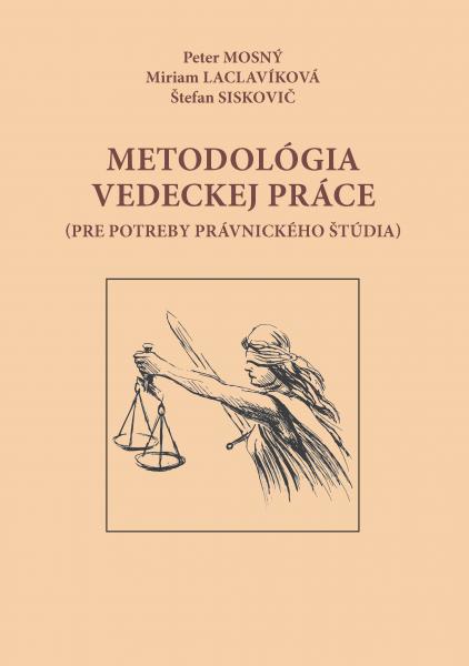 Metodológia vedeckej práce