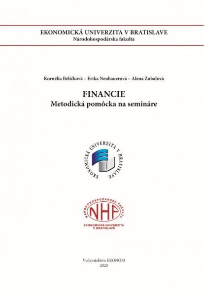 FINANCIE - Metodická pomôcka na semináre