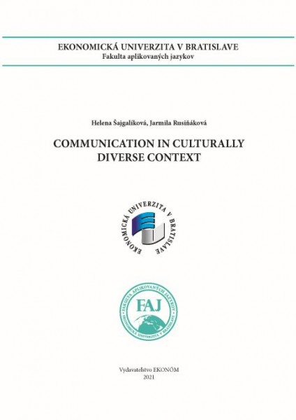 COMMUNICATION IN CULTURALLY DIVERSE CONTEXT