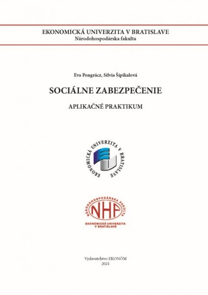 Sociálne zabezpečenie - aplikačné praktikum