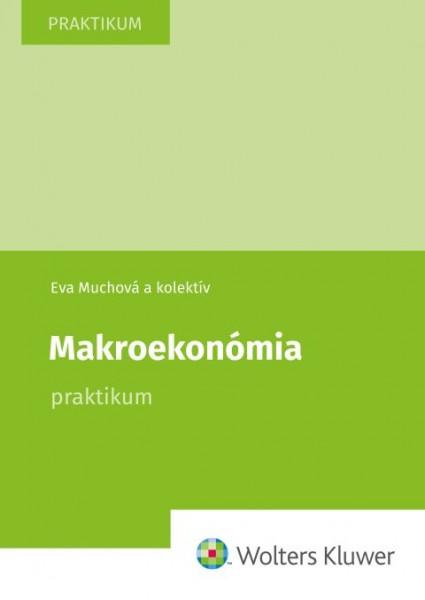 Makroekonómia, praktikum
