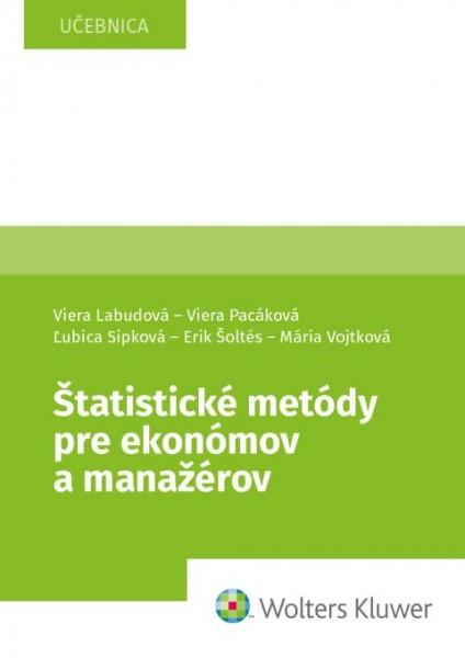 Štatistické metódy pre ekonómov a manažérov