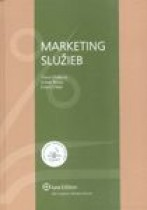 Marketing služieb