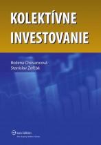 Kolektívne investovanie, 1. vydanie