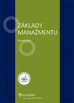 Základy manažmentu, 2., prepracované a doplnené vydanie
