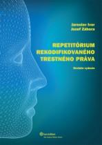 Repetitórium rekodifikovaného trestného práva, 9.vydanie
