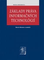 Základy práva informačných technológií