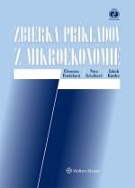 Zbierka príkladov z mikroekonómie