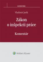 Zákon o inšpekcii práce - komentár