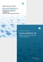 Balíček - Manažment I a III