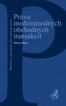 Právo medzinárodných obchodných transakcií
