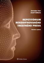 Repetitórium rekodifikovaného trestného práva, 10. vydanie