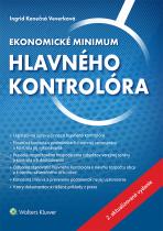 Ekonomické minimum hlavného kontrolóra, 2. aktualizované vydanie