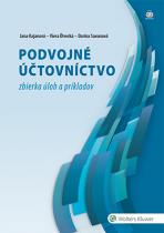 Podvojné účtovníctvo - zbierka úloh a príkladov