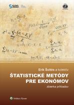 Štatistické metódy pre ekonómov - zbierka príkladov