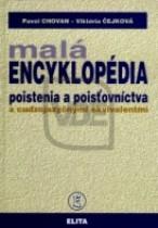 Malá encyklopédia poistenia a poisťovníctva