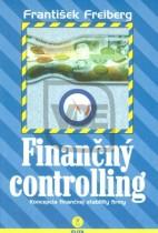 Finančný controling