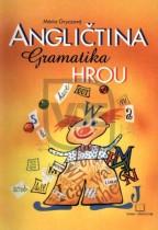Angličtina - gramatika hrou