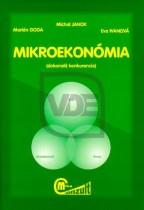 Mikroekonómia (Dokonalá konkurencia)