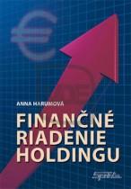 Finančné riadenie holdingu