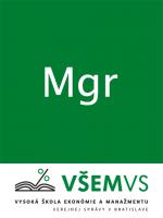 Balíček literatúry pre študentov VŠEMVS - Mgr