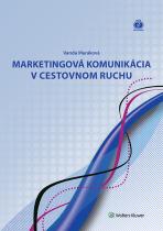 Marketingová komunikácia v cestovnom ruchu