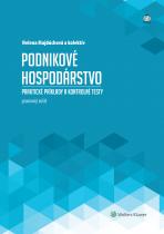 Podnikové hospodárstvo - praktické príklady a kontrolné testy, pracovný zošit