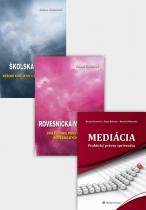 Balíček - Mediácia