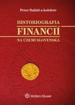 Historiografia financií na území Slovenska