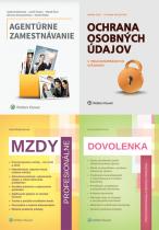 Balíček: Pracovnoprávne vzťahy